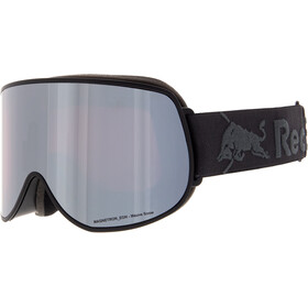 Red Bull SPECT Magnetron Eon Lunettes de protection, black-mauve snow
